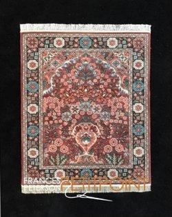 Rug And Carpet Charts Frances Peterson Petitpoint
